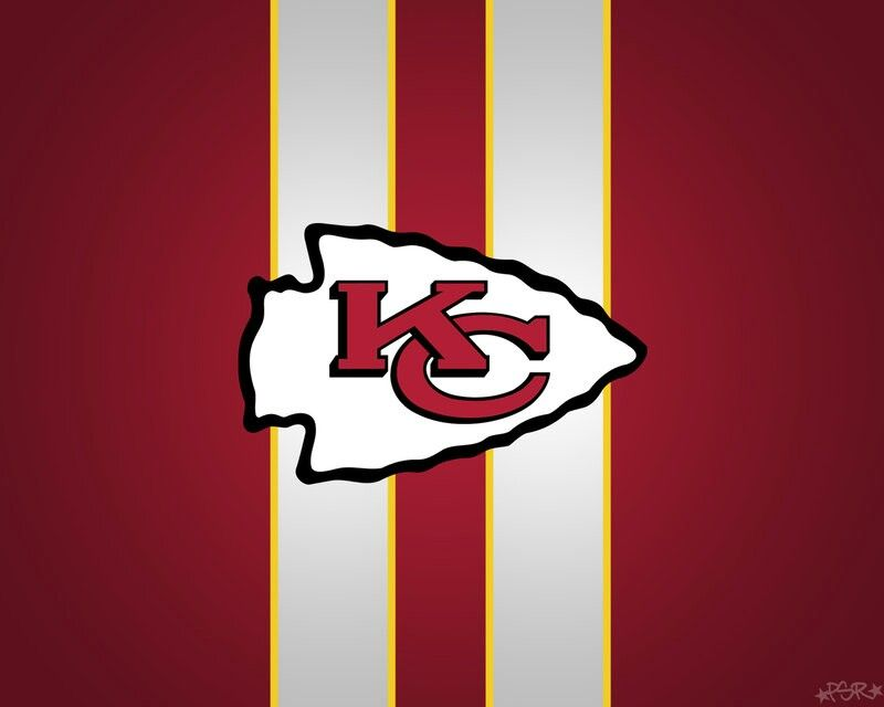 Wallpaper Kansas City Chiefs Logo Chiefs Logo Kansas City Chiefs