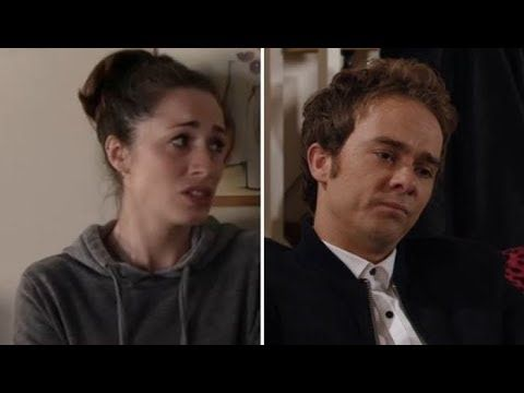 Coronation Street spoilers: David Platt and Shona get together but will Clayton be released t? - YouTube