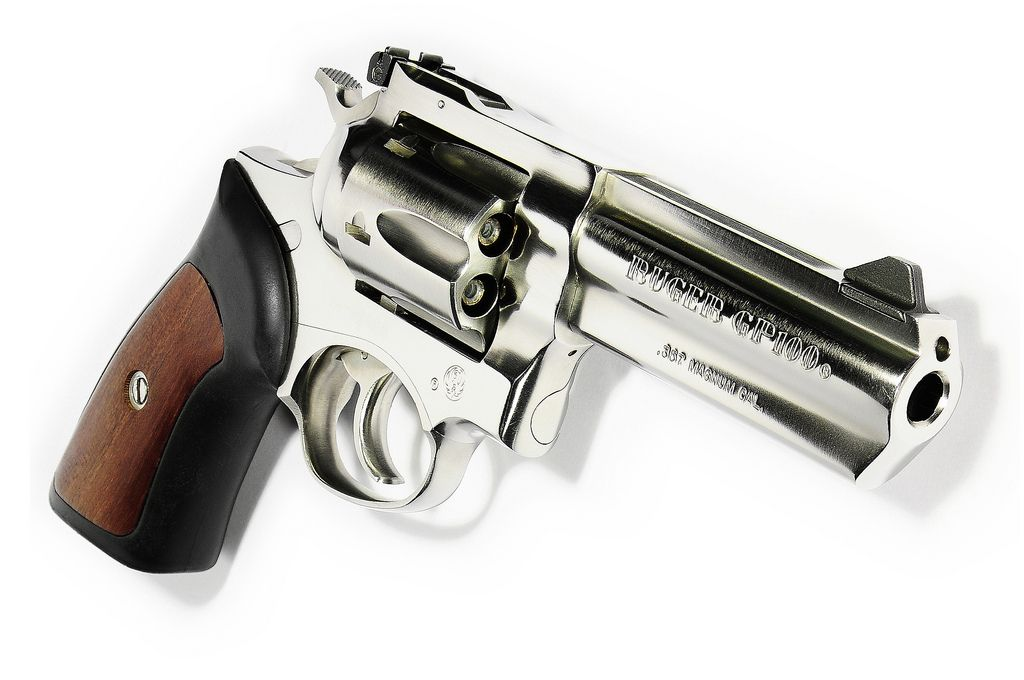 Pin by RAE Industries on RUGER GP100 | Guns, Hand guns