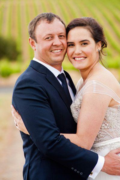 22 Amazing Australian Bridal Designers | OneFabDay.com