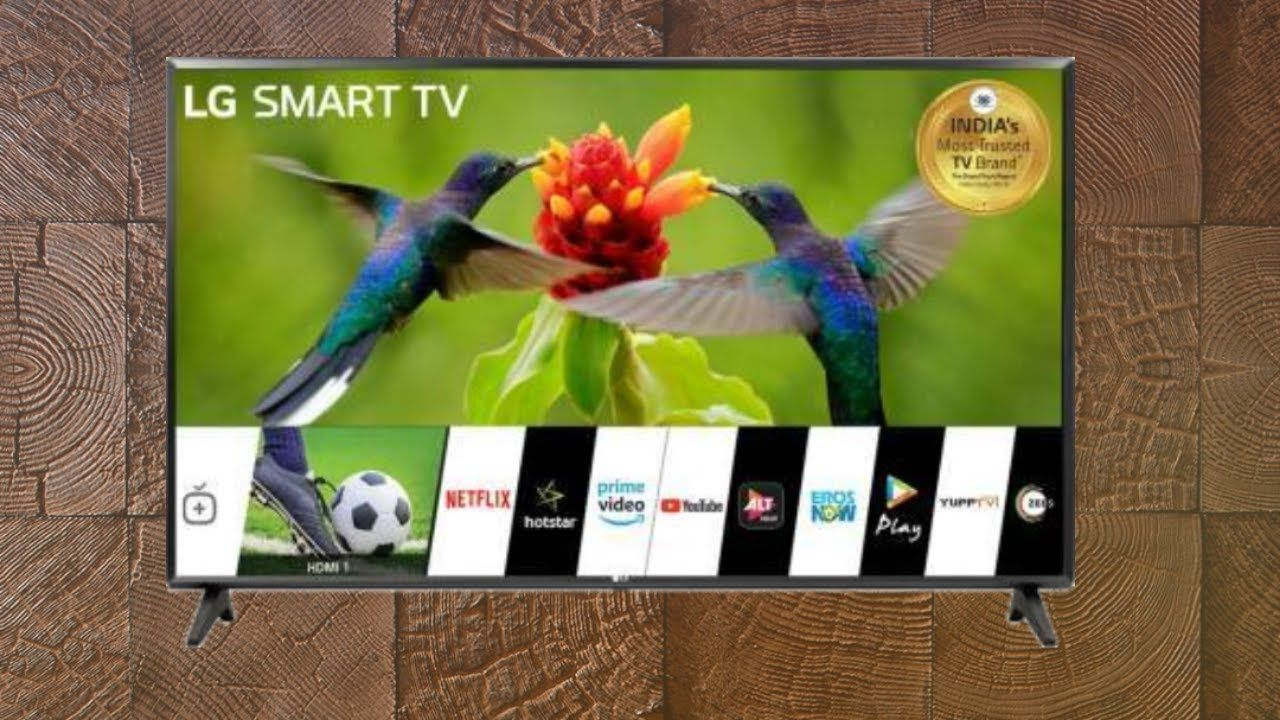 Lg 32lm560bptc 32 Inch Hd Ready Led Smart Tv 2019 Best Price By Flipka Smart Tv Netflix Videos Cool Things To Buy