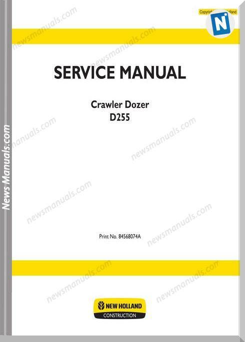 Pin On Service Manual