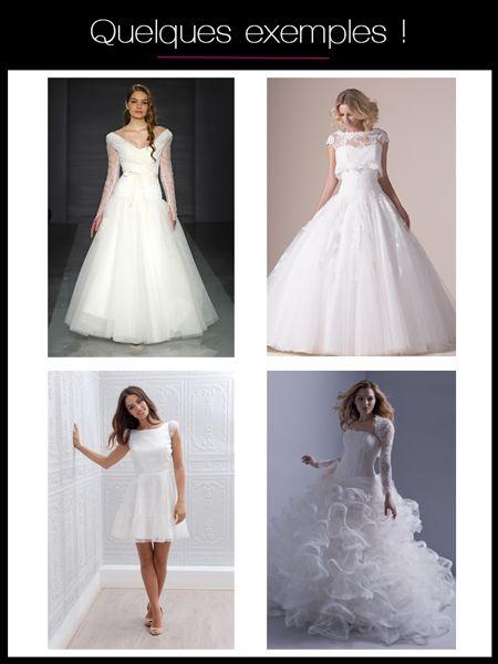 5e00bbc121faf9 quelle robe mariee morphologie h | mariage | Robes de mariée ...