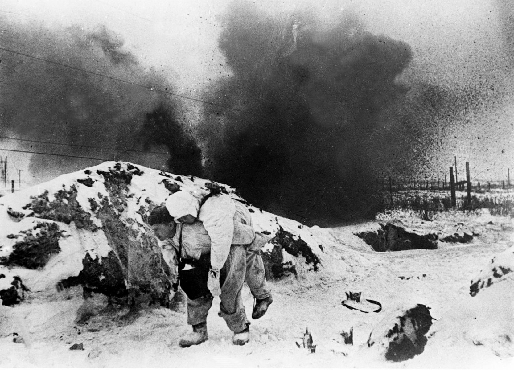 a history of the german siege of leningrad in world war ii The siege of leningrad,  known as saint petersburg—in the eastern front theatre of world war ii the siege started on 8  the wars of german history.