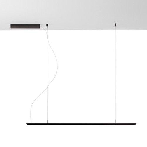 Lineal Led Linear Pendant Light