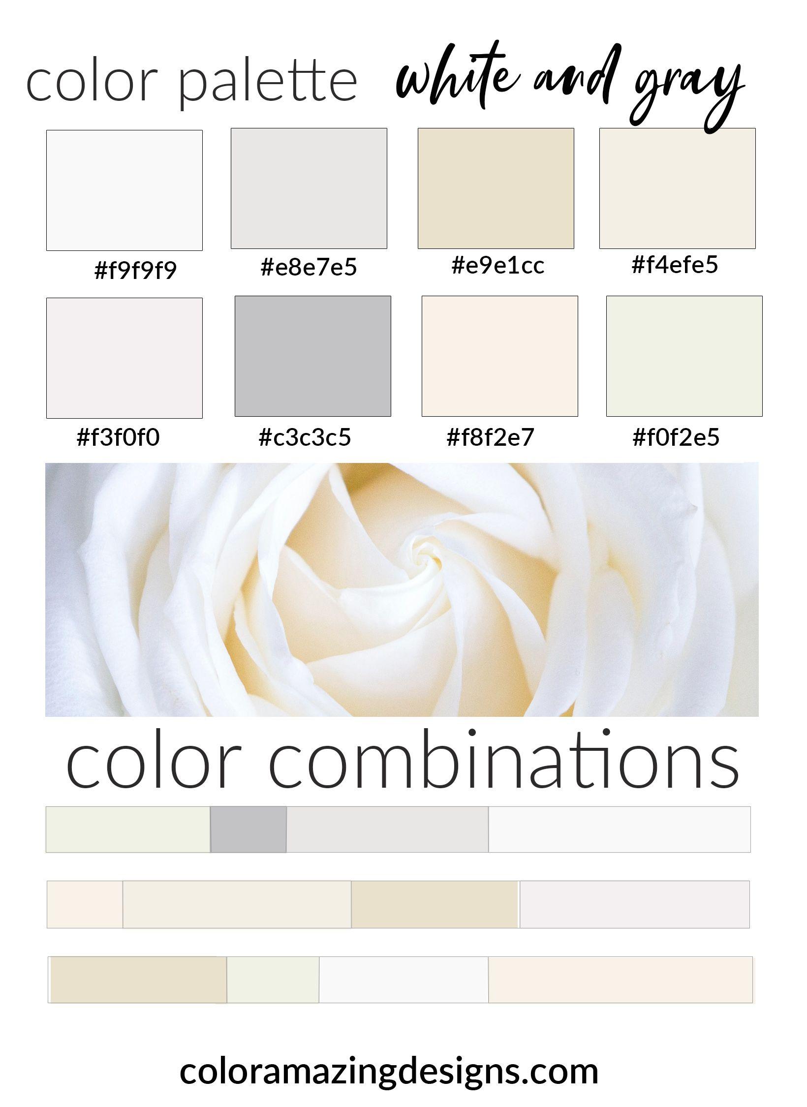 Light Color Palette With Color Codes Color Palette Neutral Colour Palette Neutral Colors