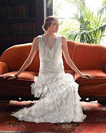estilo charleston | vestidos de novias | wedding dresses, wedding y