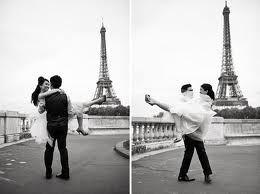 Paris, la ciudad del amor :)