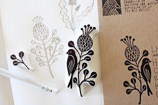 Koosje Koene Illustrations - Learn to draw: Inspiration Station - Geninne Zlatkis