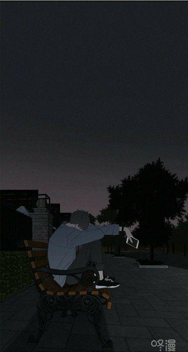 Pin Oleh Ning Rahayu Di Wallpaper Pemandangan Anime Gambar Kehidupan Seni Gelap