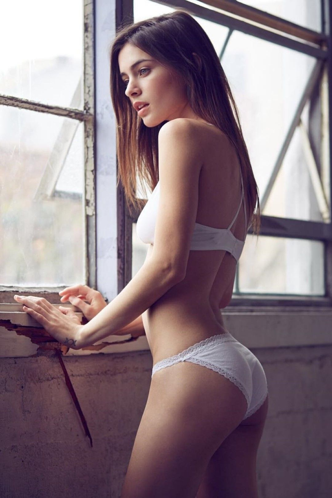 Wwe Aj Lee Porno