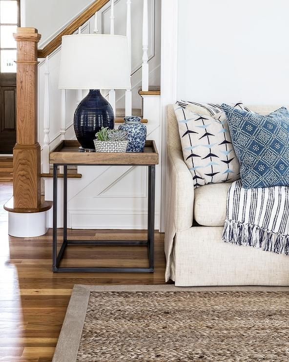 How To Add A Coastal Vibe To Your Home Coastal Decor