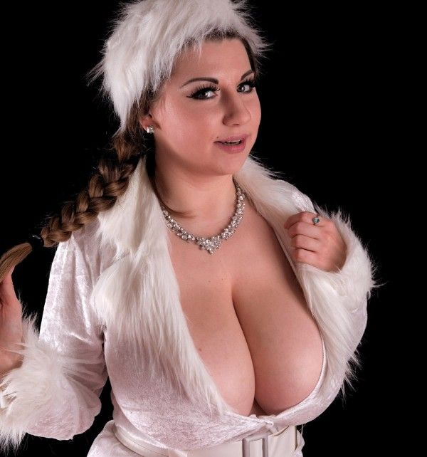Phrase and Fur coat big boobs opinion you