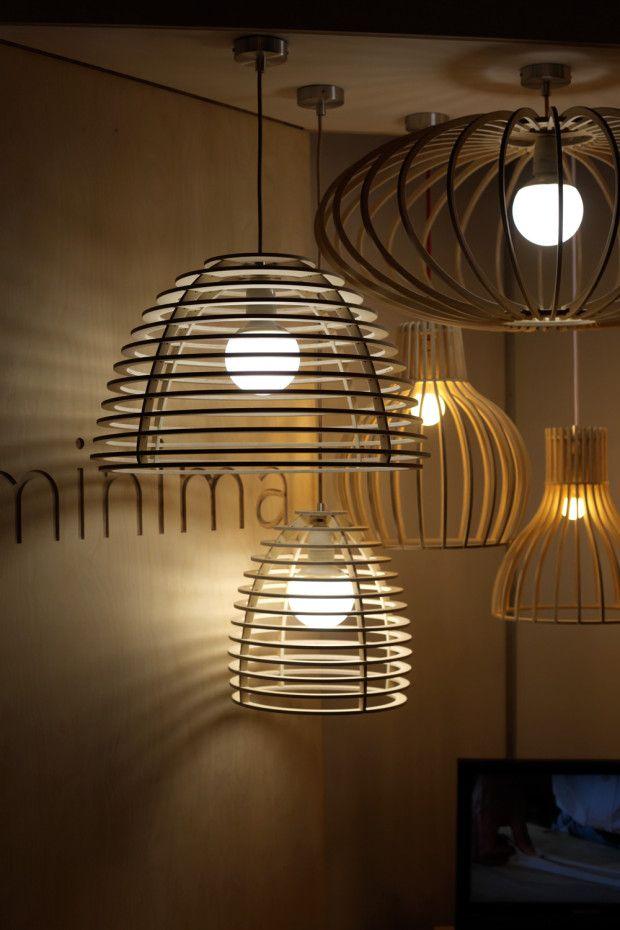 Luminarias de diseño. MVC…   lighting   Pinterest   Destacados y Diseño