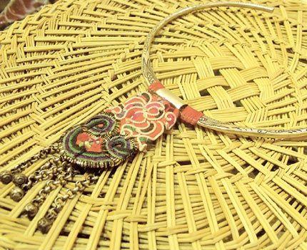 Jewelry designer Heizi Quirky China Pinterest
