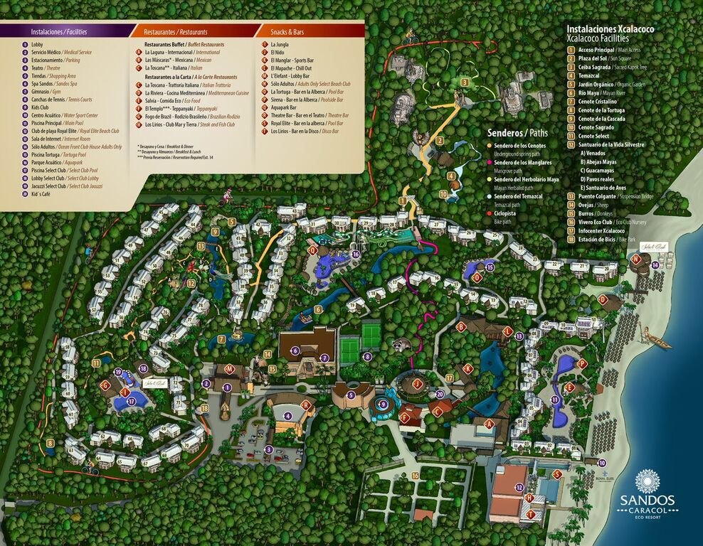 sandos playacar beach resort map with 8655424263568454 on Sandos 20Caracol moreover About The Hotel also ShowTopic G150807 I8 K5209508 GR Solaris Cancun Yucatan Peninsula also Beach further LocationPhotoDirectLink G150812 D219156 I39562468 Sandos Caracol Eco Resort Playa del Carmen Yucatan Peninsula.