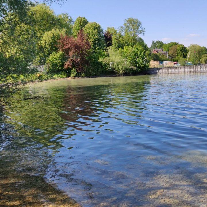 Wetter Starnberger See