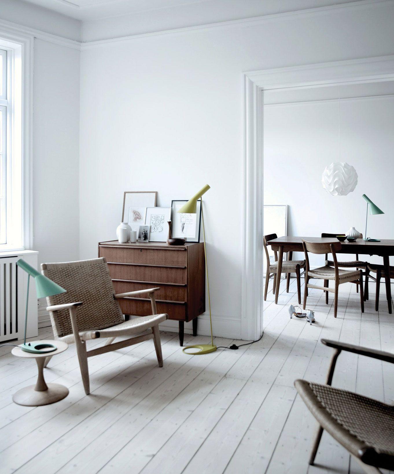 midcentury modern inspired lamps at house pinterest. Black Bedroom Furniture Sets. Home Design Ideas