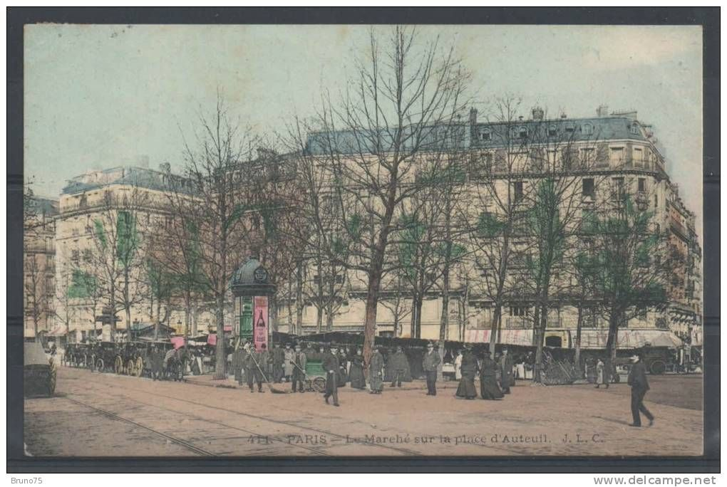 Cartes Postales / auteuil - Delcampe.fr