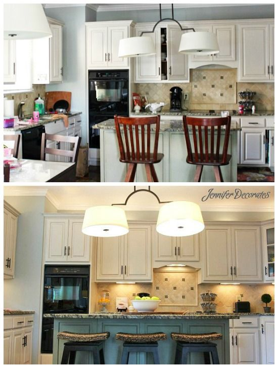 Before And After Decorating Pictures! | Decor, Decorating ...