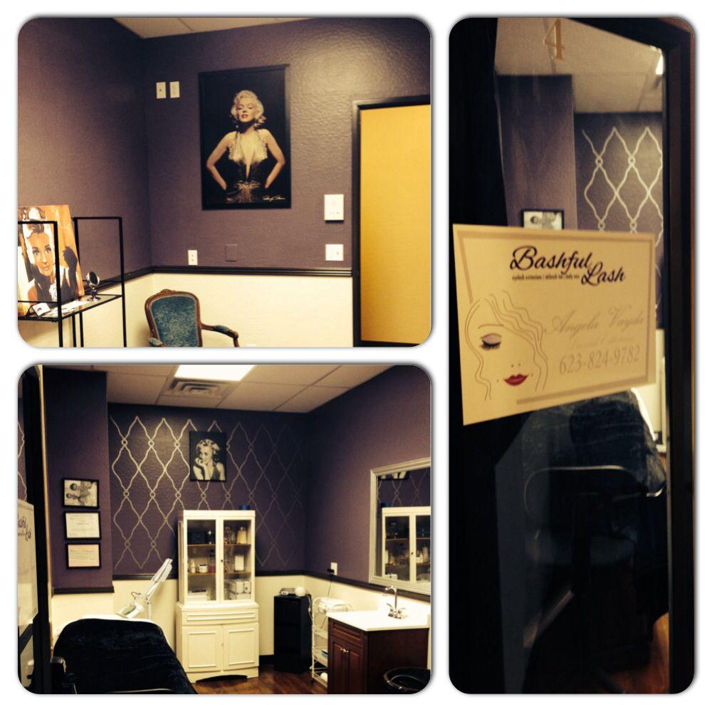 Best 25 esthetician room ideas on pinterest esthetics for Beauty treatment room decor ideas