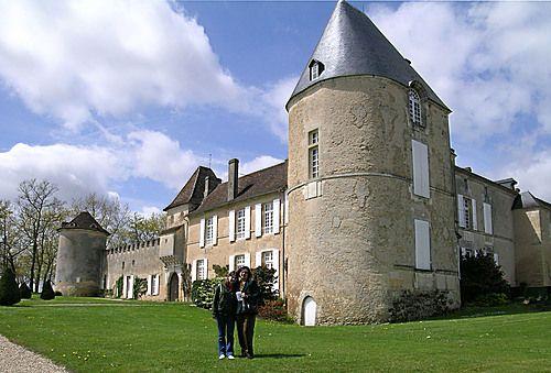 Chateau d  Yquem Foto Roberto Pereira