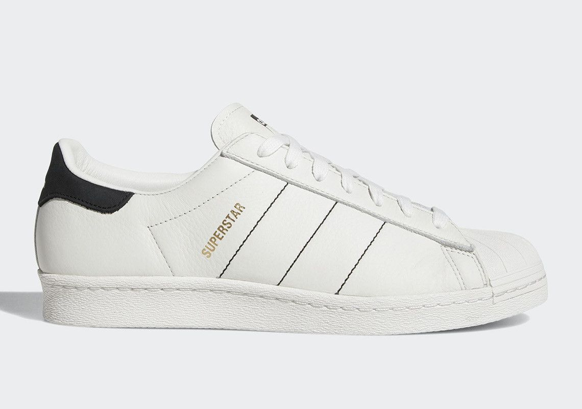 49f83b17fe57 adidas Originals Handcrafted Pack Presents The Campus And Superstar In  Premium Fashion
