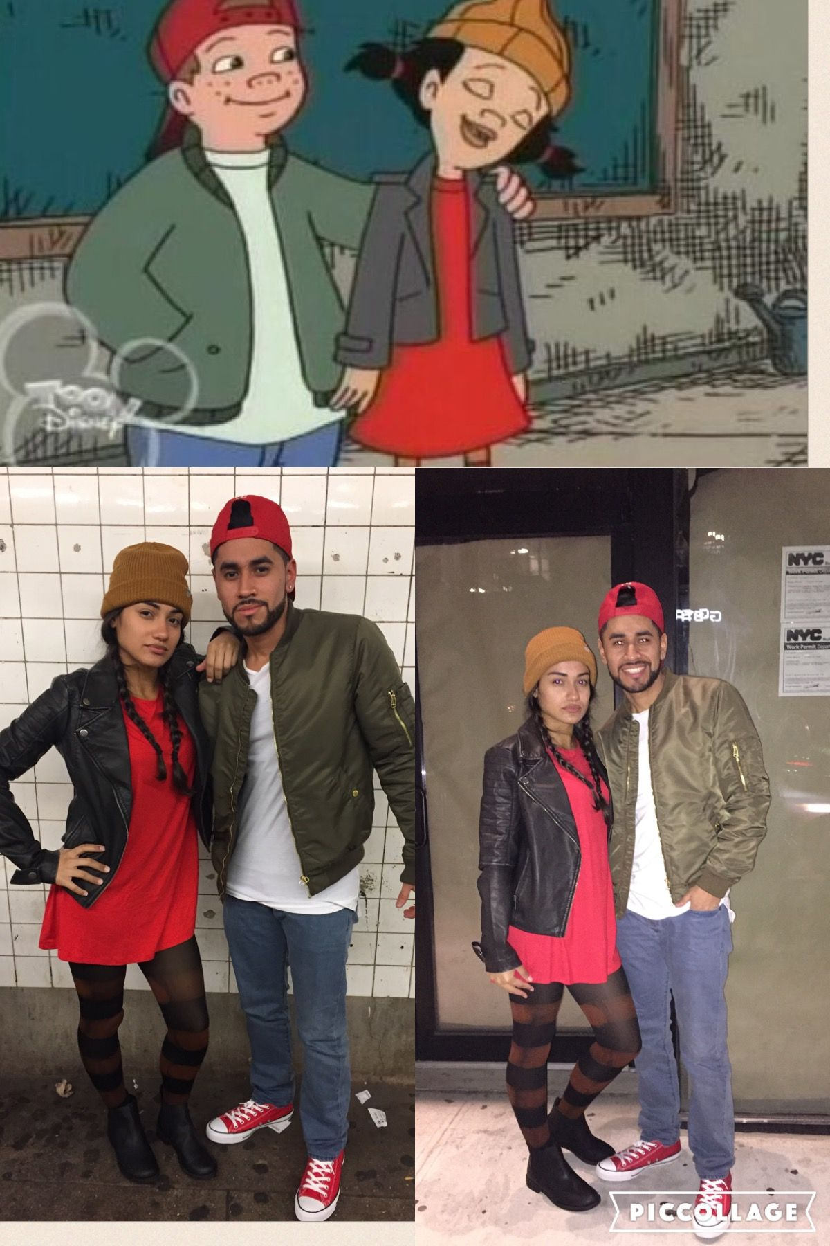 recess: schools out. halloween 2016, spinelli and tj | ideas in 2018