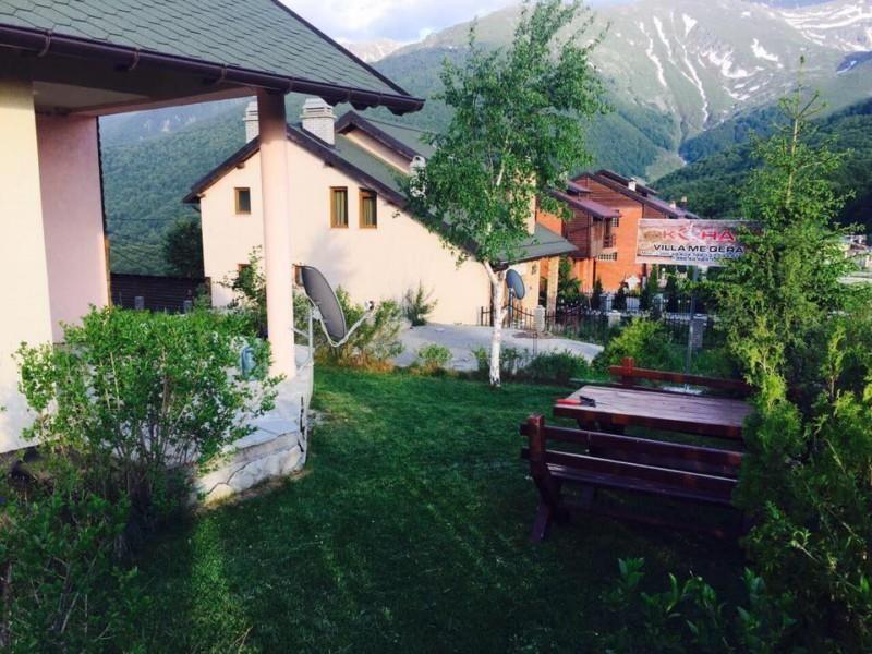 Villa Koha Prevalle, Kosovo