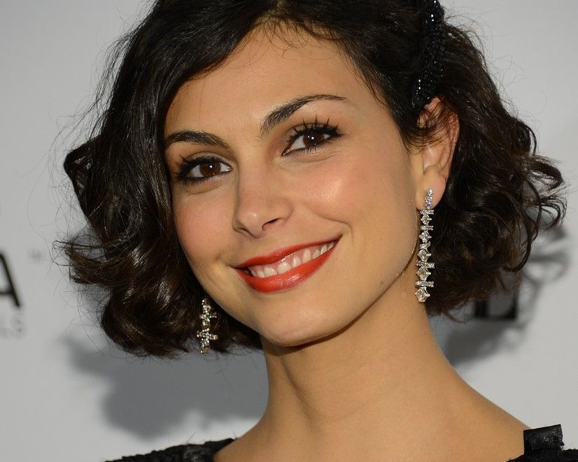 Discover The Most Famous Rare And Inspirational Morena Baccarin