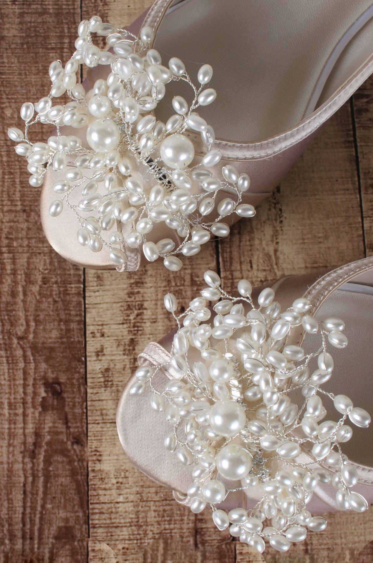fun wedding shoes #wedding #shoes #weddingshoes Are you looking for pretty low h...