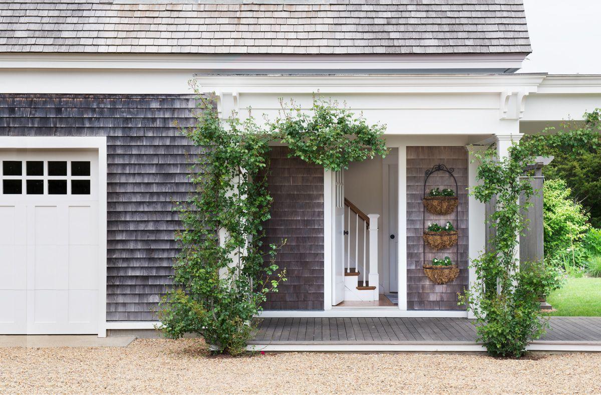 Donald lococo architects classic new england shingle for Classic shingles