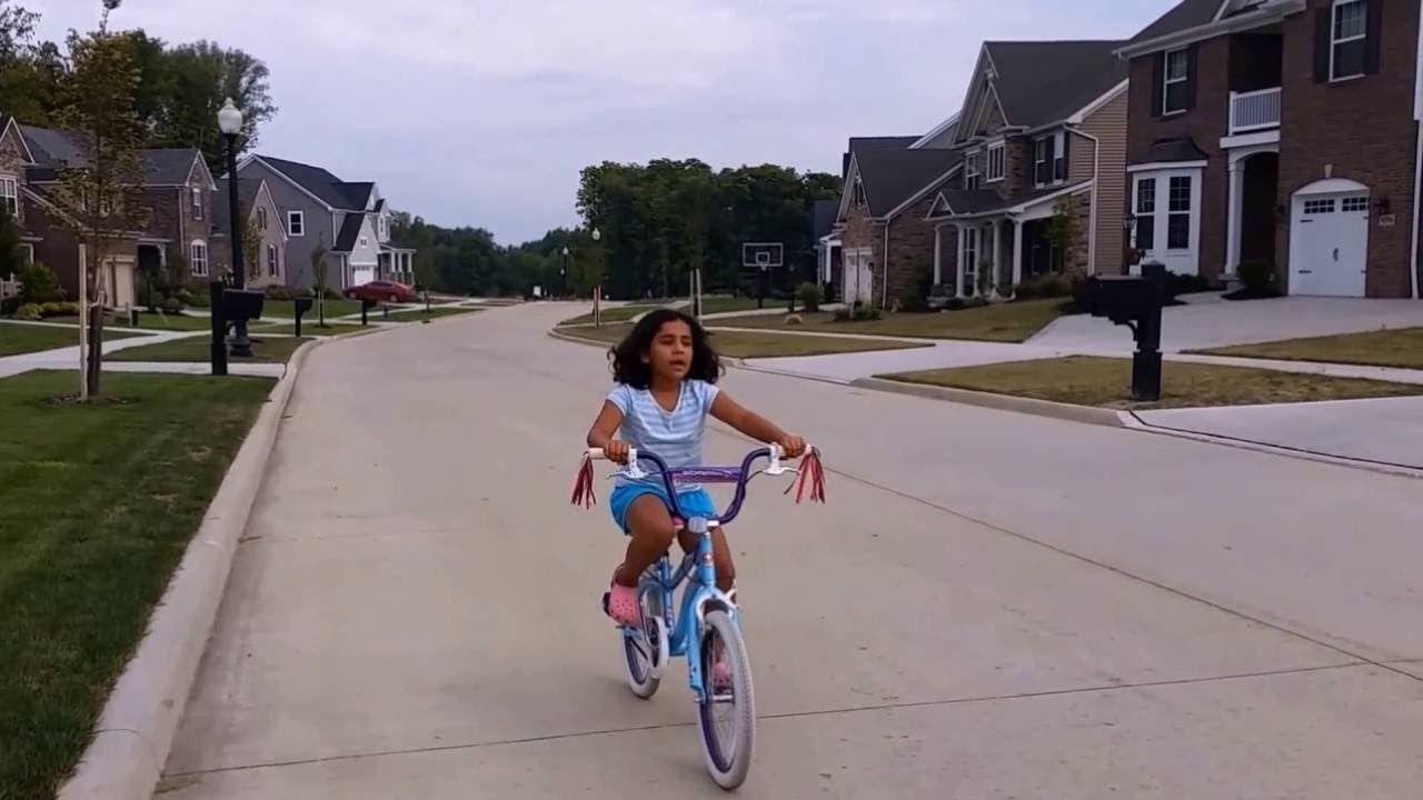 Nirin Siyona Bicycle