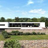 Maison contemporaine - Aix-en-Provence - Bouches-du-Rhône Construite ...