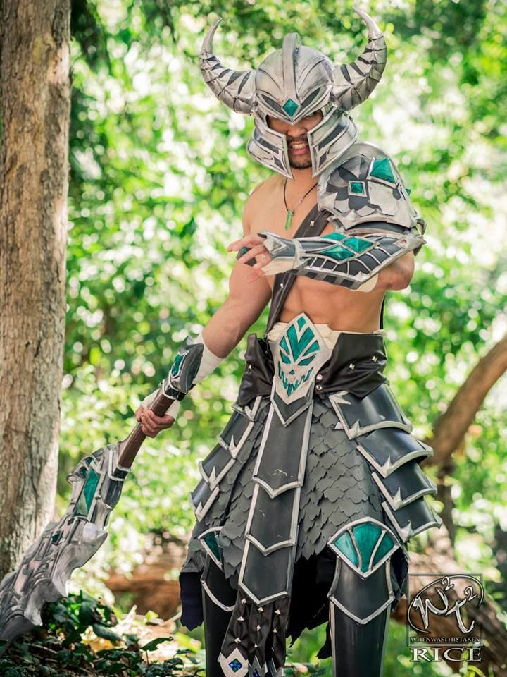 15 Epic Male Cosplayers You Need to Check Out Today ...
