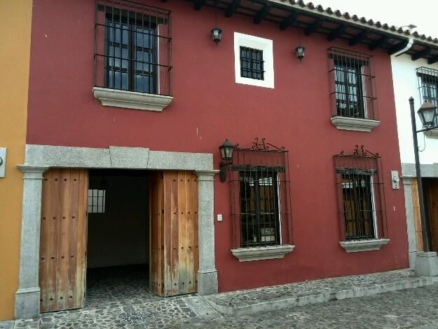 Guatemala Inmuebles Casas Condominio Las Clarisas