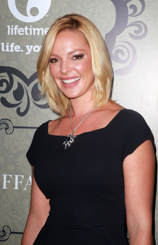 Katherine Heigl Broke? Actress Needs $150K in Donations to Fund New Movie