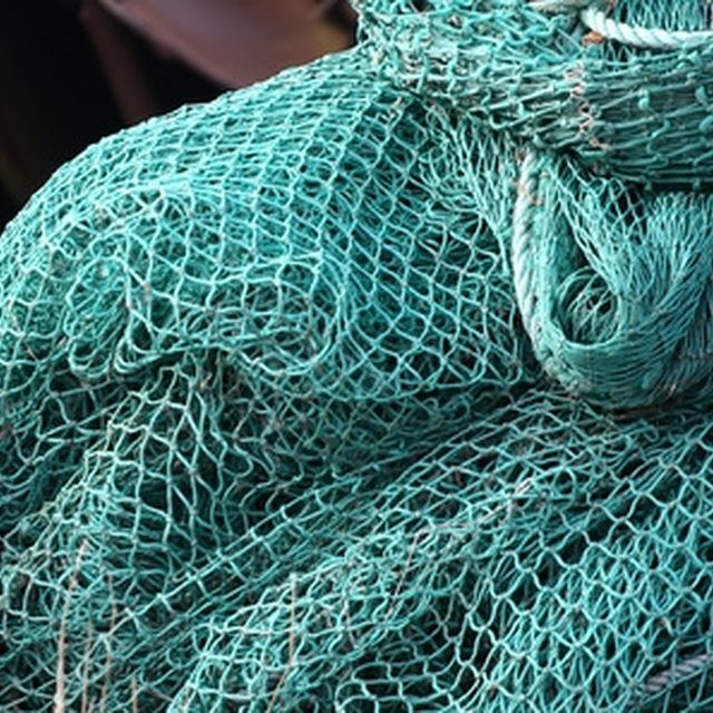 0cd3f046c4f Instead of buying commercial fishing nets, you can make your own fishing  nets customized to your needs.