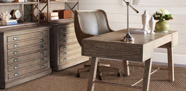 Genial Office Furniture Lexington Home Brands Upscale Furnishings