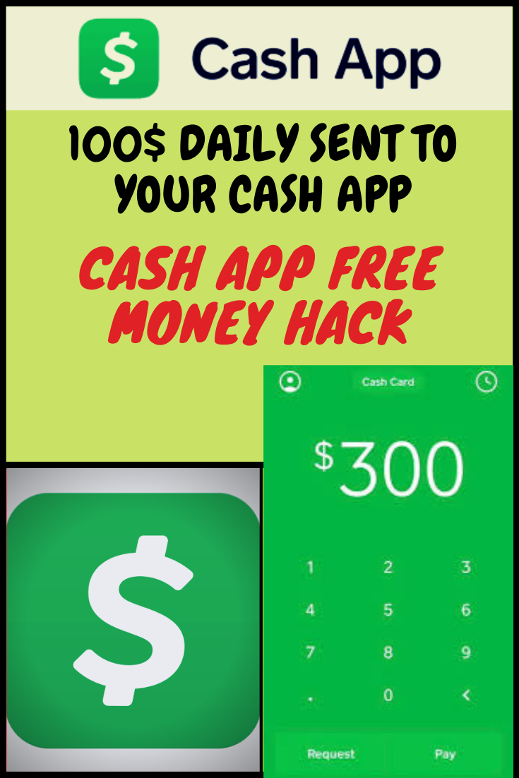 Hello everyone, This is the cash app free money method You