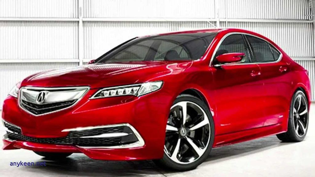 The Best 2019 Acura Tl Style Release Car 2019