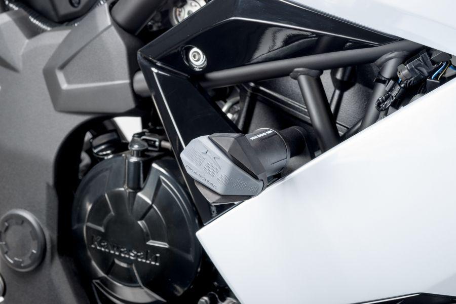 Crash pads R12 | NINJA 250SL | Pinterest | Kawasaki ninja