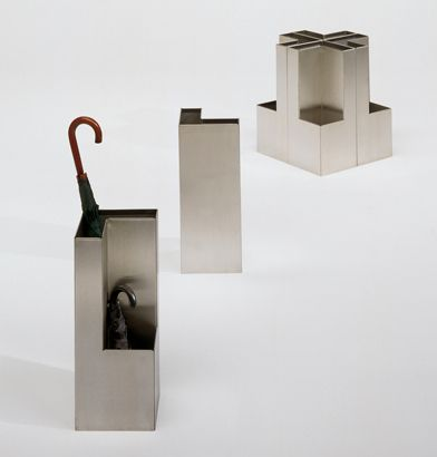 plec umbrella stand - accessories and lighting - Producto BD Barcelona  Design