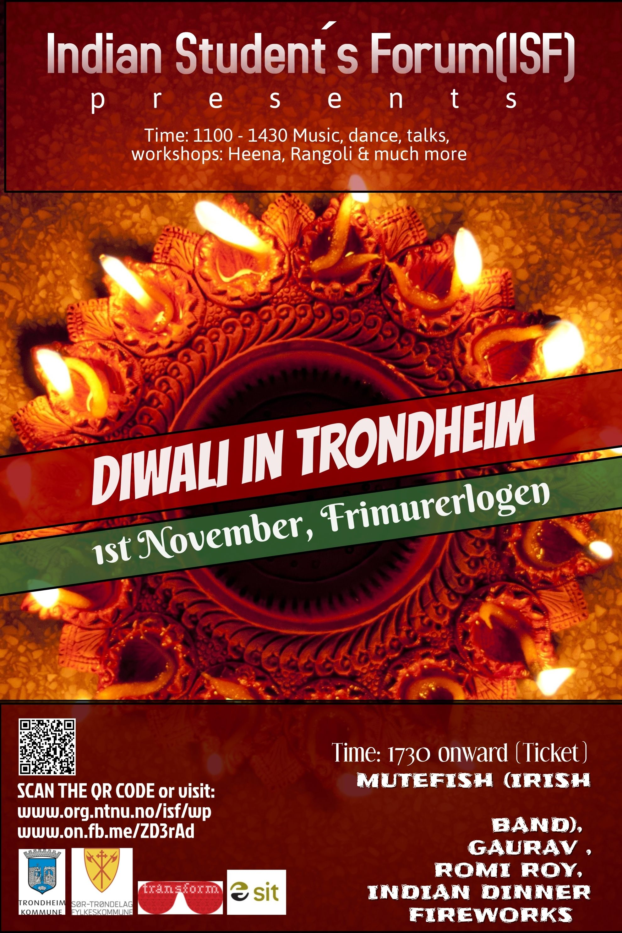 diwali flyer templates for student event diwali poster ideas