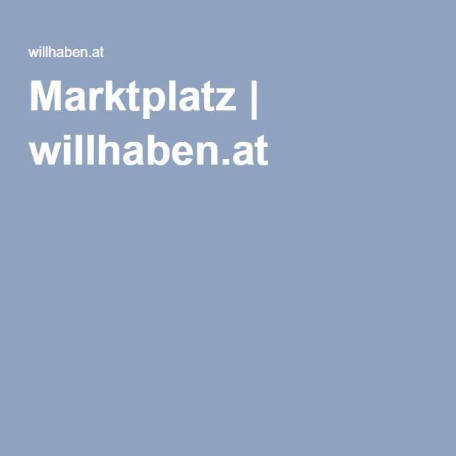 Marktplatz | willhaben.at | Marktplatz, Plätzchen, Markt