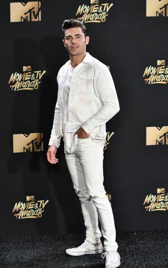 Photo of MTV Movie & TV Awards Röda mattor ankomst