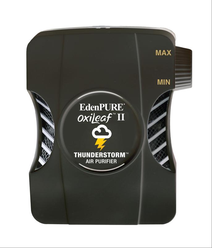 Thunderstorm Personal air purifier, Air purifier