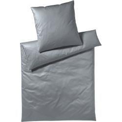 Bugelfreie Bettwasche Elegante Interlock Jersey Bettwasche Solid