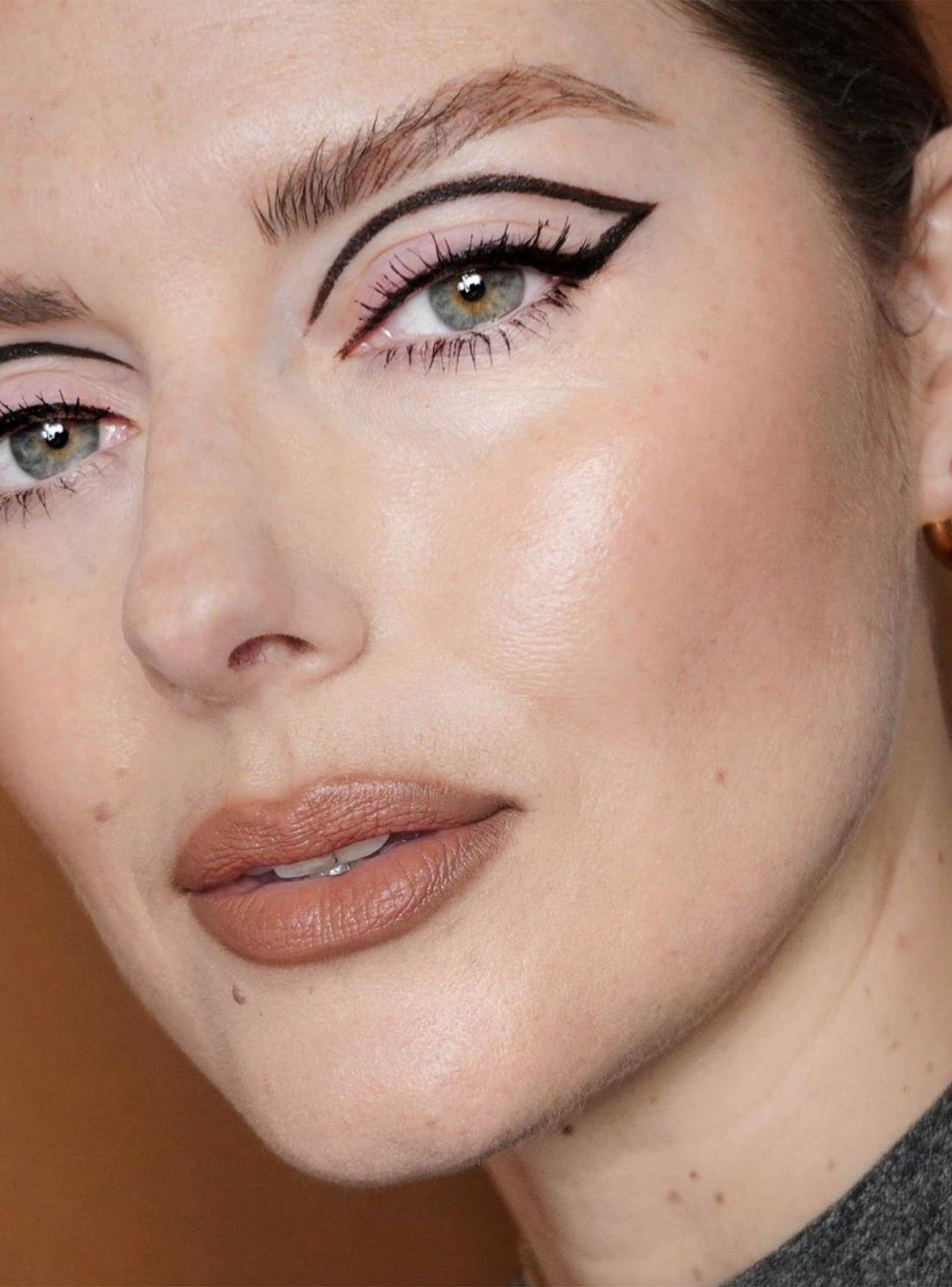 Makeup Artist Katie Jane Hughes Predicts 2020's Biggest Beauty Trends