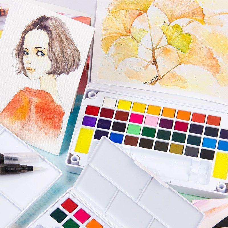 Dessinez Comme Un Pro Et Eblouissez Vos Proches Palette
